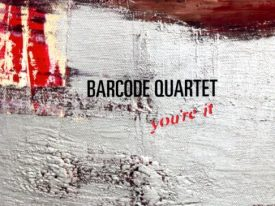 Barcode Quartet – You're it