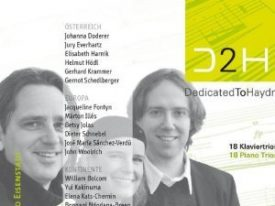D2H – dedicated to Haydn