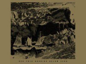 DEK Trio – Burning Below Zero