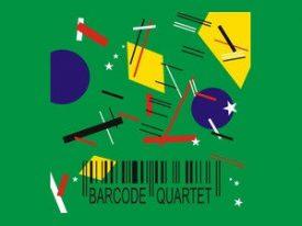 Barcode Quartet – Live in Brazil
