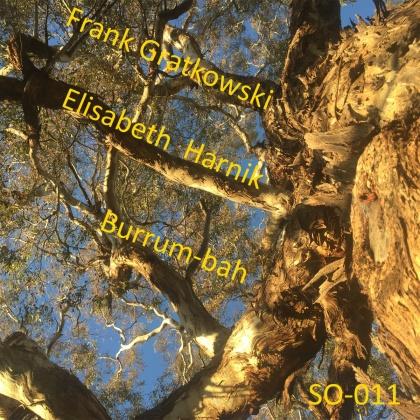 Frank Gratkowski & Elisabeth Harnik - Burrum-bah