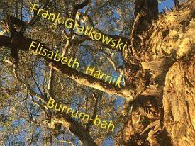 Frank Gratkowski  & Elisabeth Harnik – Burrum-bah