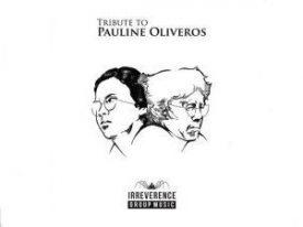 Tribute to Pauline Oliveros