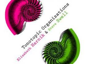 Elisabeth Harnik & Steve Swell – Tonotopic Organizations